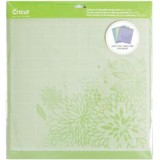 Cricut 12 X 12 Variety Mat Pack 3 - Different strengths of adhesion for different media types.